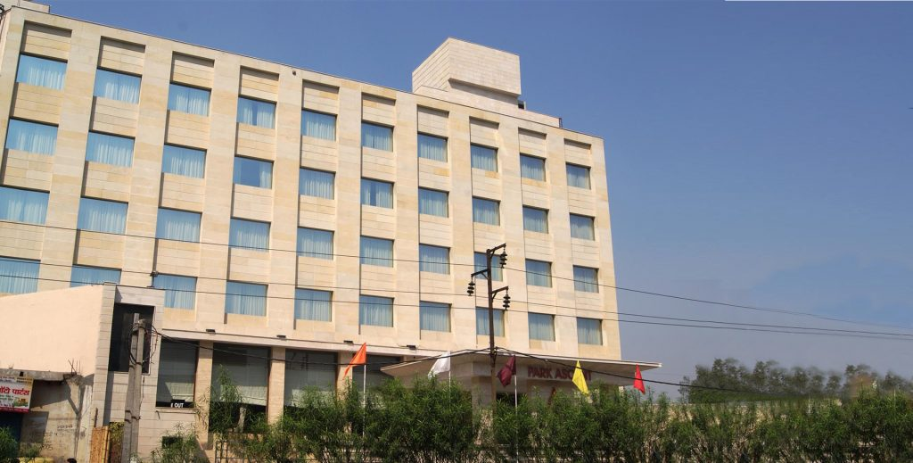 Hotel Park Ascent, Sector 62, Noida
