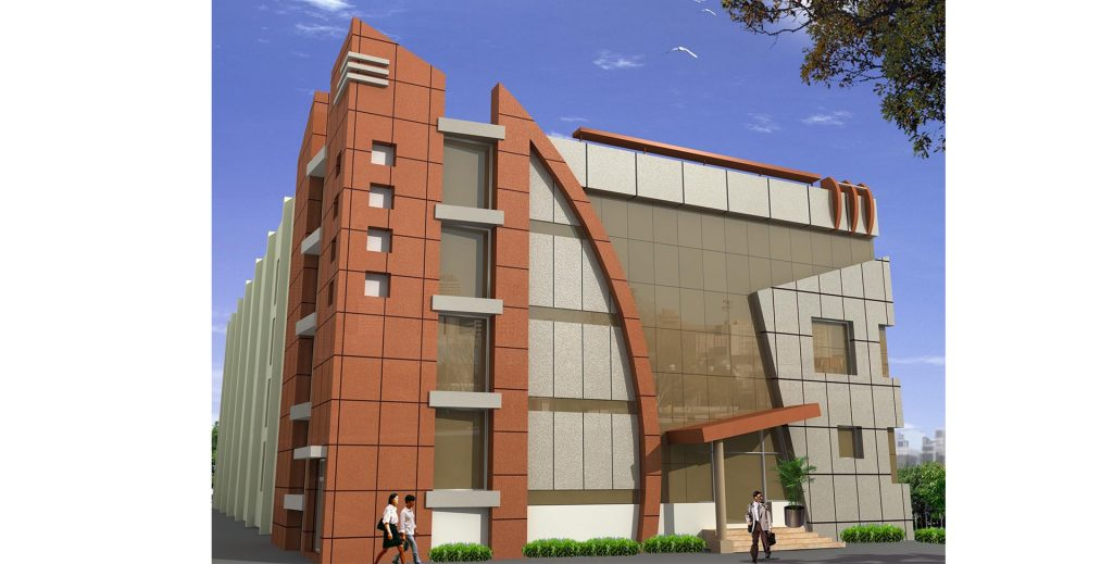 Office Building Sector 63, Noida