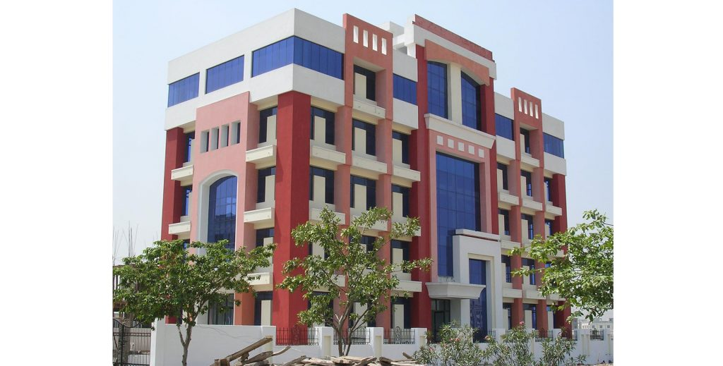 Office building, sector 62, Noida