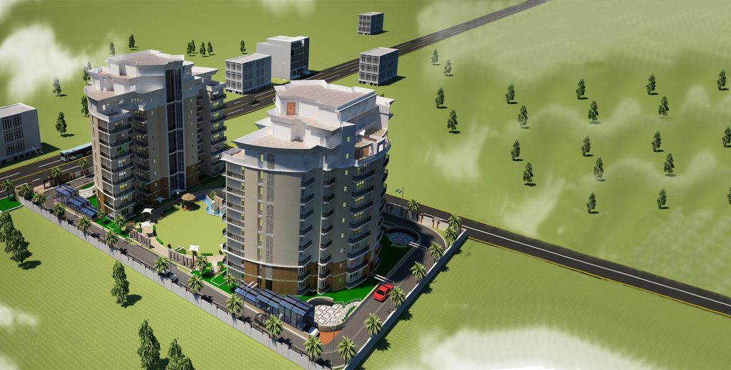BLGC superb, Sector 110, noida