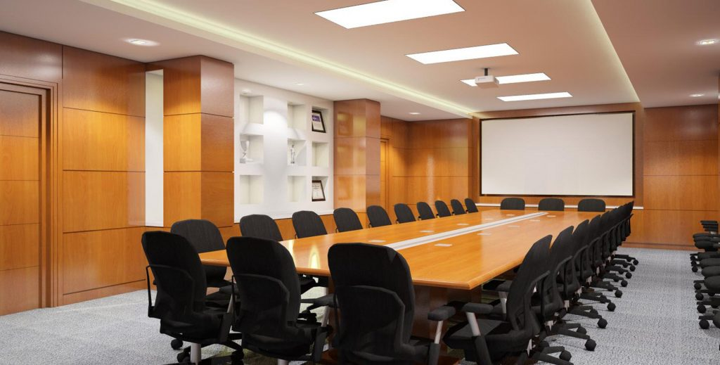 Board Room, Ministry of Mines, New Delhi