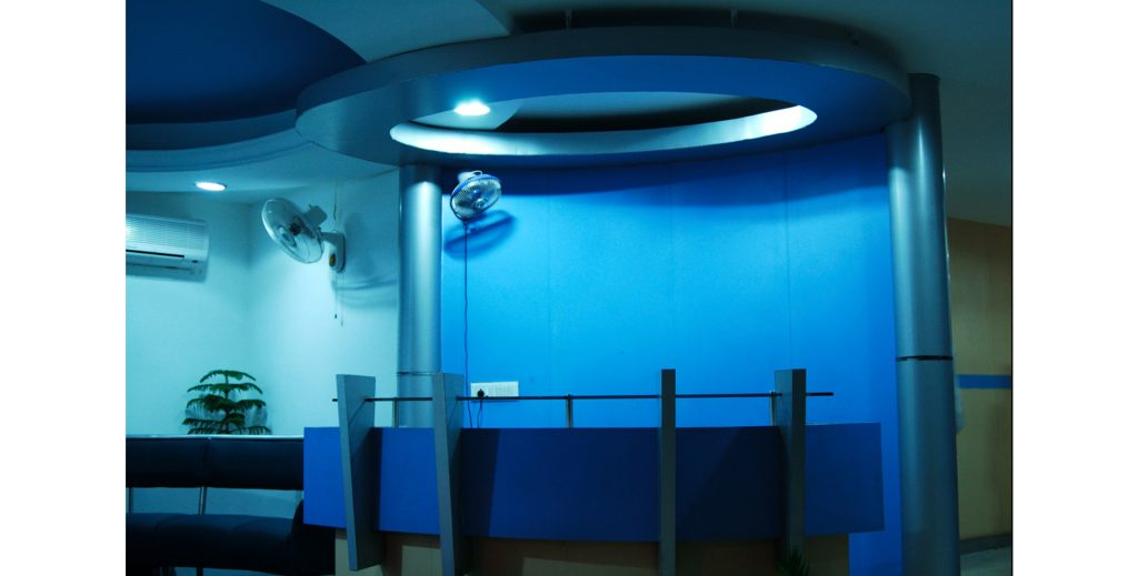 Ducat Institute, Reception, Sector 16, Noida