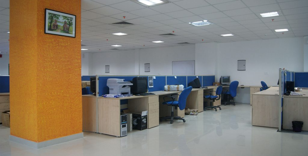 Elexiar DLF IT park, sec 62