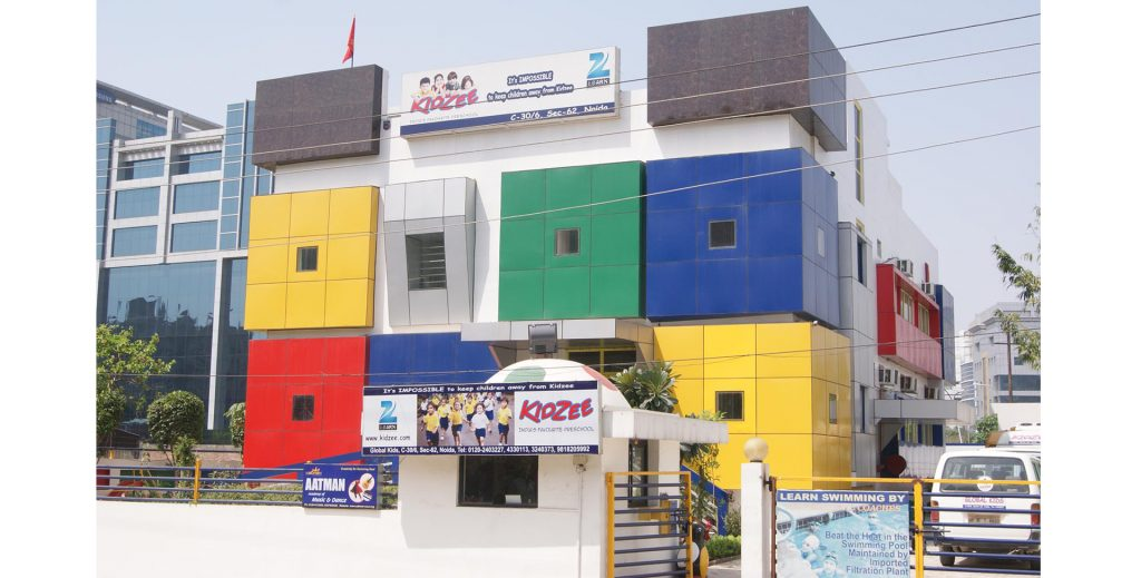 KidZEE Play School, Sector 62, Noida