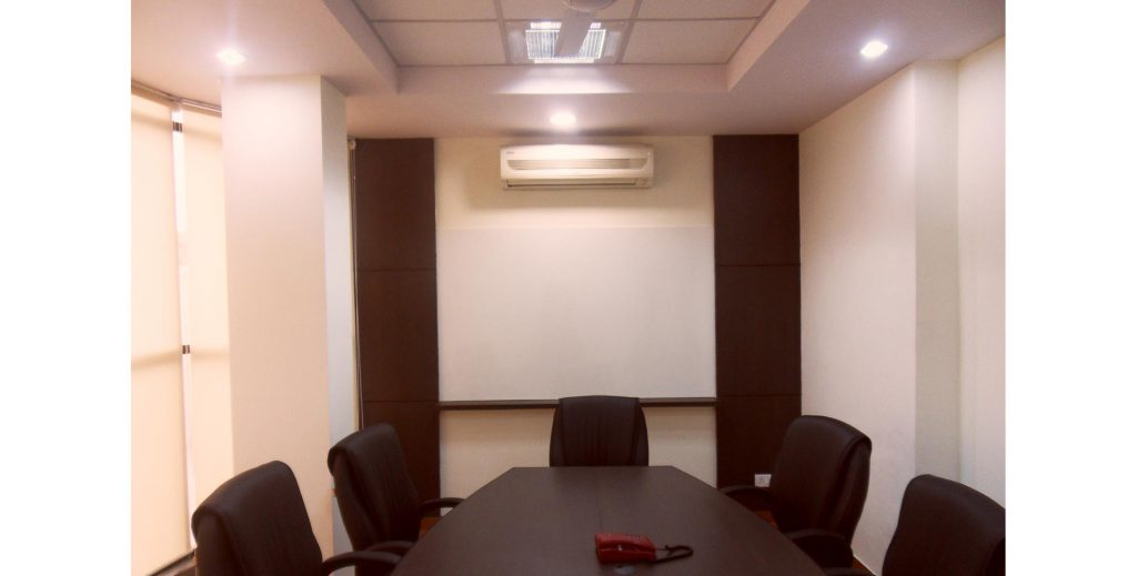 Office, Sector 64, Noida ( Conference Hall)