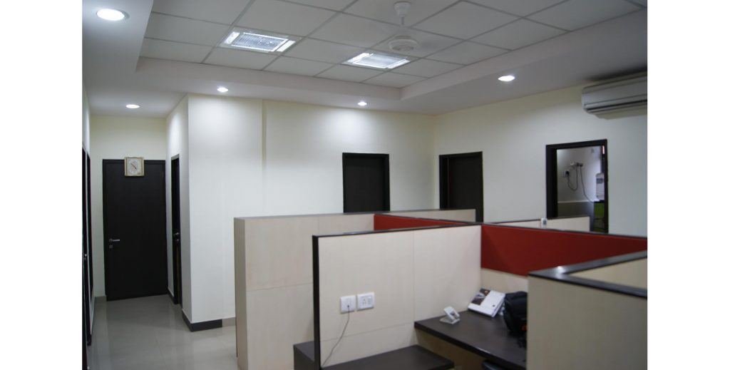 Office, Sector 64, Noida (Workstations)
