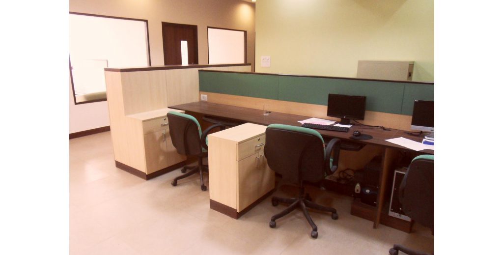 Office Wondor Fibromat, Roorkee (Work stations)