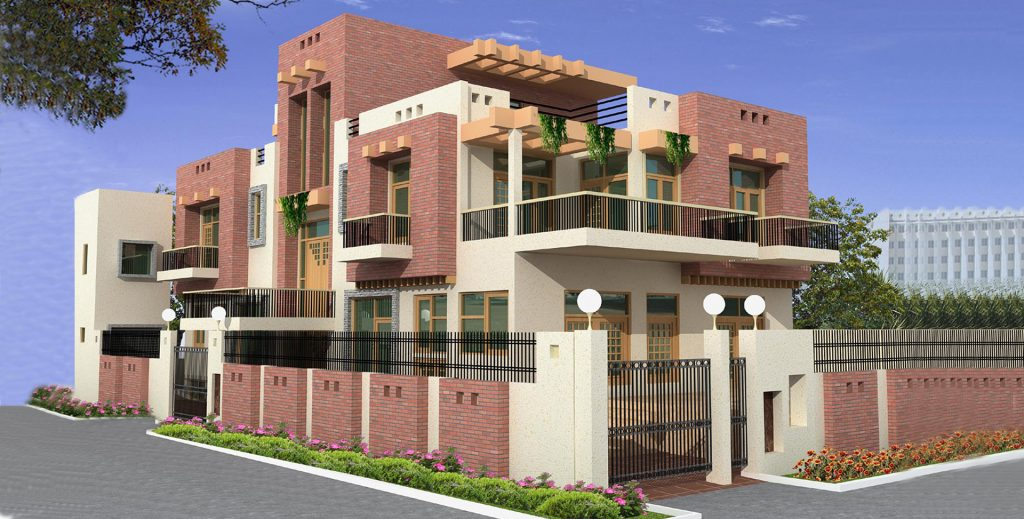 Residence at Block D Sector 47, Noida