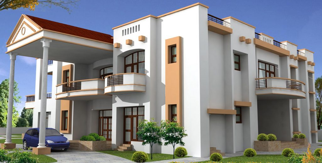 Residence of Mr. Ranveer Singh at Bishanpura Sector 58, Noida